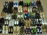 Обувь мужская, женская, детская лето микс, на вес по 14 евро - фото 1