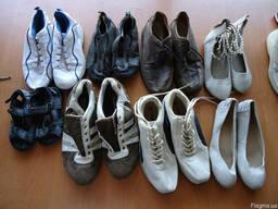 Обувь секонд хенд. Экcтра сорт. Англия. 8 евро/кг. - фото 4