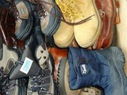 Обувь секонд хенд. Первый и экстра сорт. Не дорого. - фото 1