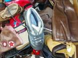 Обувь секонд хенд. Первый и экстра сорт. Не дорого. - фото 2
