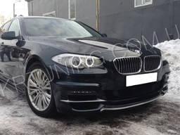 Обвес BMW 5 F10