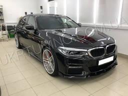 Обвес BMW 5 G30 2016 2017 2018