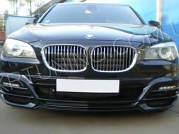 Обвес BMW 7 F01