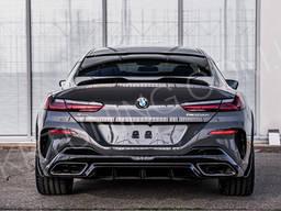Тюнинг обвес BMW 8 Gran Coupe G16