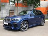 Обвес BMW X5 G05 - фото 5