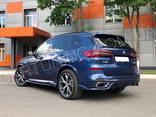 Обвес BMW X5 G05 - фото 6
