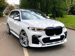 Обвес BMW X7 G07 2019