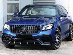 Обвес Mercedes GLC Coupe C253 X253