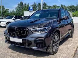 Обвес Performance BMW X5 G05 2019