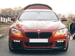 Обвес Sport BMW 6 F12 F13 F06