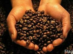 Обжарка кофе под Вашей ТМ. Услуги фасовки и запайки пакетов