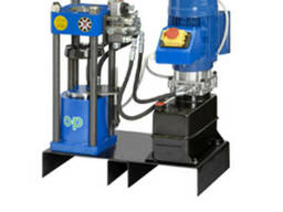 Обжимное оборудование для производства РВД