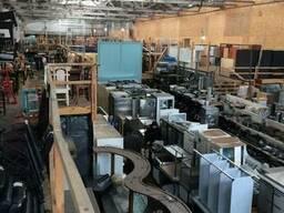 Оценка, выкуп ресторанного оборудования бу и мебели.