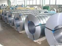 Трансорматорная сталь 0. 5х 1000мм