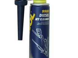 Очиститель дизельных форсунок Mannol 9980 Diesel jet cleaner