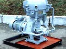 Очиститель дизельных топлив СТД1-4
