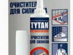 Очиститель для силикона