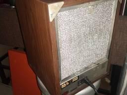 Очиститель или ионизатор воздуха