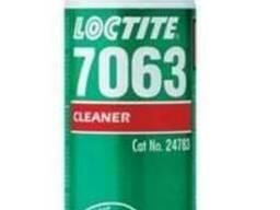 Очиститель—обезжириватель, спрей Loctite 7063, 400 мл