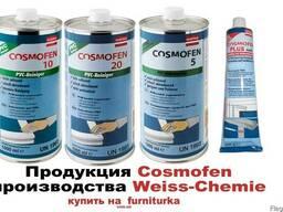 Очиститель ПВХ - космофен 5,10, 20