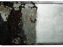 Очистка хлібопекарських форм/напилення полімерного покриття
