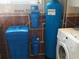 Очистка воды от железа обухов. очистка воды от накипи. анализ воды обухов. фильтры для вод