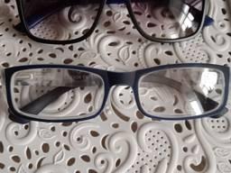 Очки для коррекции зрения, 4.00