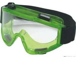 Очки для обрубщика