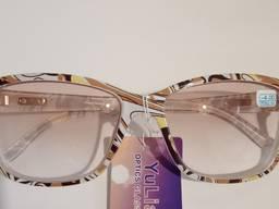 Очки для постоянного ношения -4,00