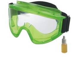 Очки герметичные Химик-2