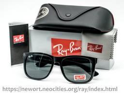 Очки Рей Бен, Ray Ban, солнцезащитные, Wayfarer, Авиаторы!