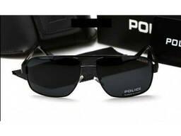 Очки солнцезащитные Police 021