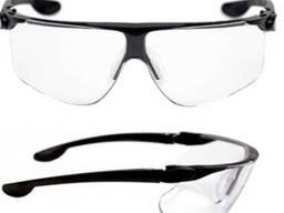 Очки защитные 3М 13296-00000M Максим Баллистик PC