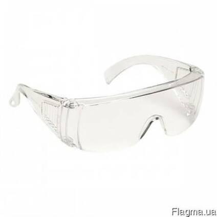 Очки защитные ЕТ-30 поликарбонатные