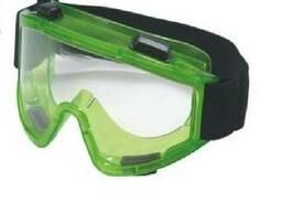 Очки защитные от пыли