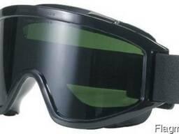 Очки защитные Univet 601