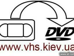 Оцифровка видео NTSC, PAL, SECAM