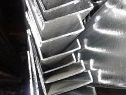 Оцинкованный Г-профиль ( усиленный уголок) 50х40х10х1, 2 мм