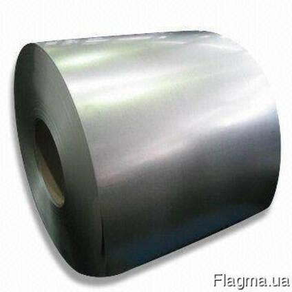 Оцинкованный рулон 04 - 0.47 х 1250 мм Zn 120