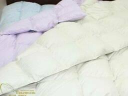 Одеяла пух-перо
