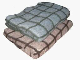 Одеяло 50% шерсти 1400х200 см