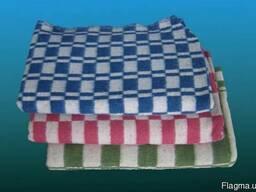 Одеяло хлопковое 1400х200 см