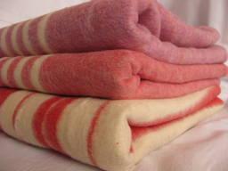 Одеяло хлопковое 140х205