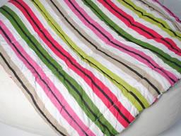 Одеяло овечья шерсть — 1, 5-спальное (145*210см)