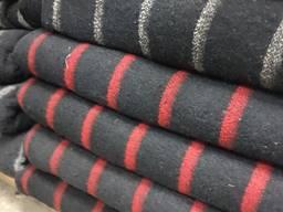 Одеяло полушерстяное полуторное