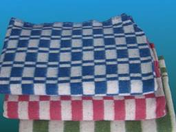 Одеяло детское хлопковое 100х140 см