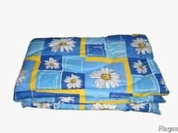 Одеяло стеганое 100*140, 205*140, 210*180