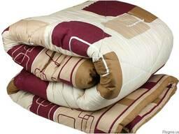 """Одеяло ватное 145х210 """"Зима"""""""