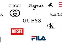Одежда известных европейских брендов Аутлет оптом