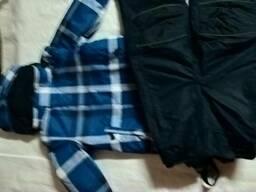 Одежда ТСМ зима (фото часть 2).